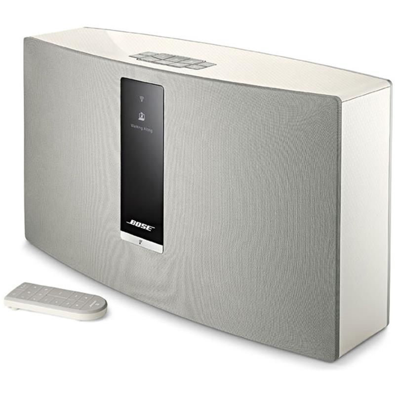 Bose Soundtouch 30 Wi Fi Bluetooth Speaker Sight And Sound