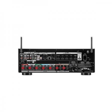 DENON AVR X1600H