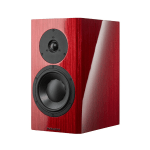 DYNAUDIO SPECIAL FORTY RED BIRCH
