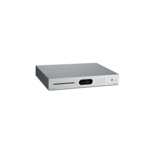 AUDIOLAB 600CDT CD - silver (1)
