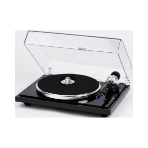 EUROPEAN AUDIO TEAM B-SHARP TURNTABLE
