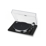 EUROPEAN AUDIO TEAM PRELUDE TURNTABLE