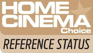 HOME CINEMA CHOICE REFERENCE STATUS