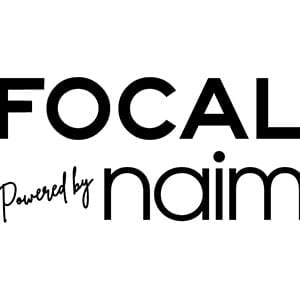 Focal powered by Naim